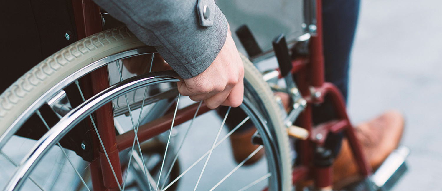 HOTEL AURA CARES ABOUT ACCESSIBILITY